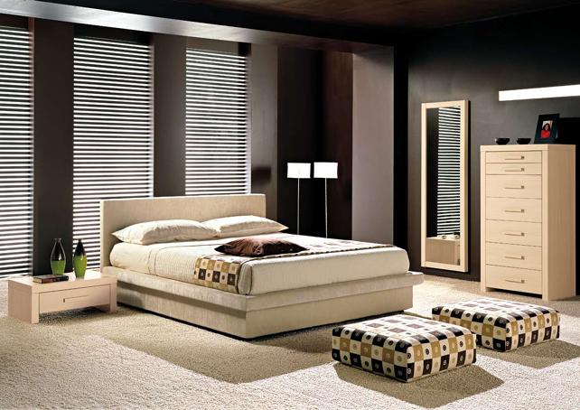 Camera Da Letto Rovere Bianco : Camera da letto senza armadio latest camera da letto senza