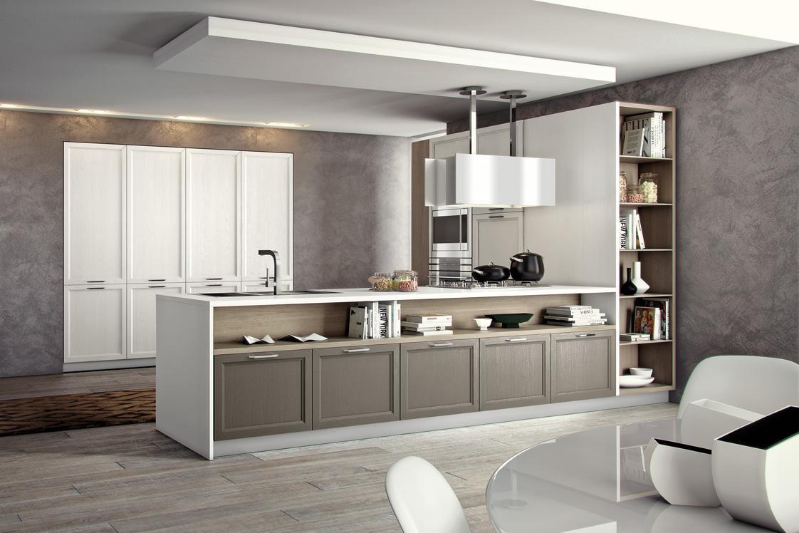 Cucina Usate Brescia E Provincia: Cucine su misura brescia e ...