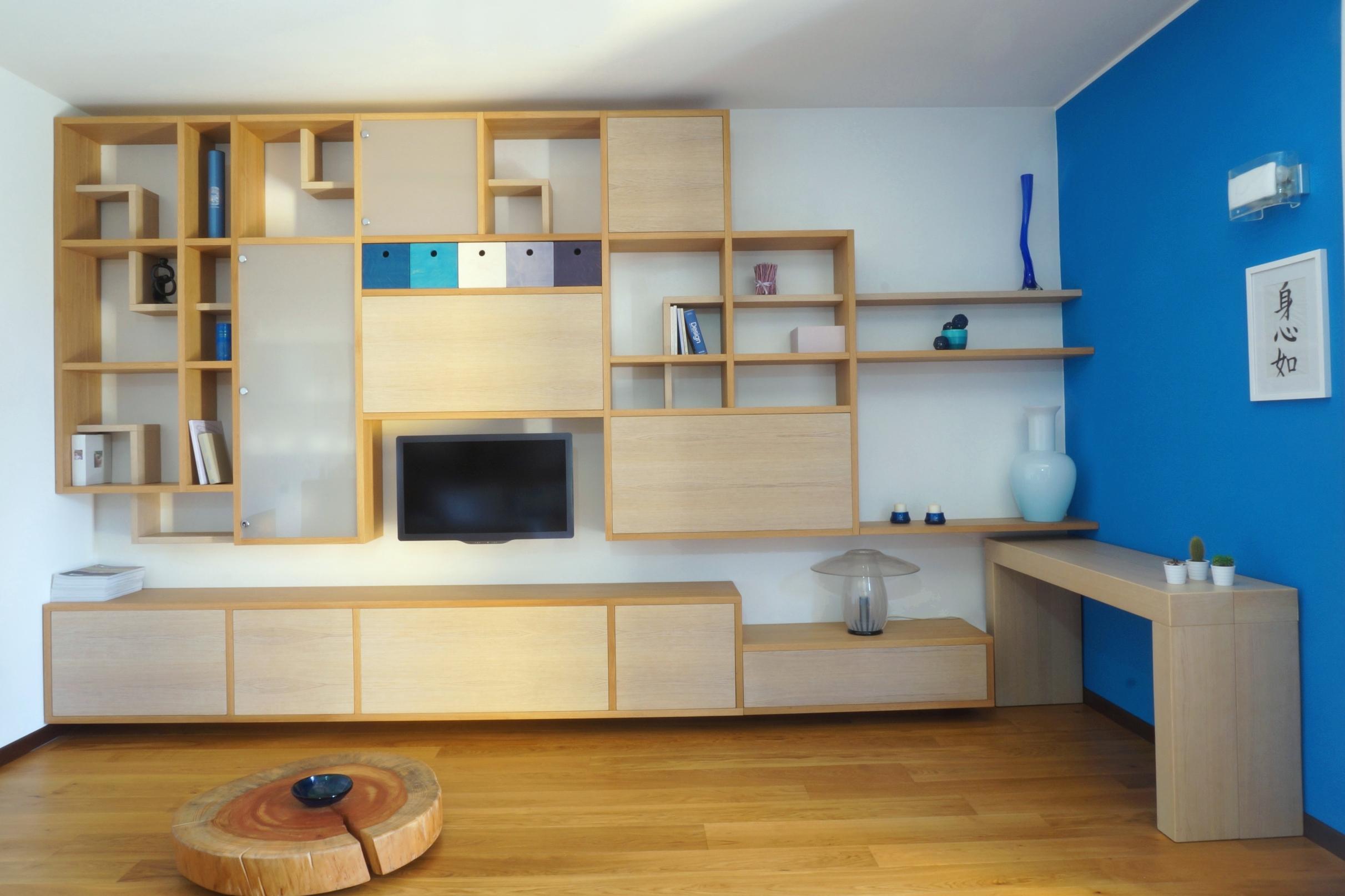 Falegnameria e progettazione lavorazione legno   4a-Arreda