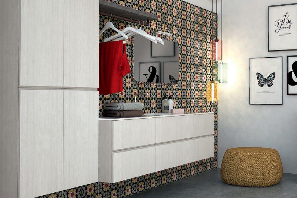 mobili arredamenti su misura cucine armadi camere camerette living soggiorni arredo bagni a Brescia Milano Mantova Cremona Bergamo Verona