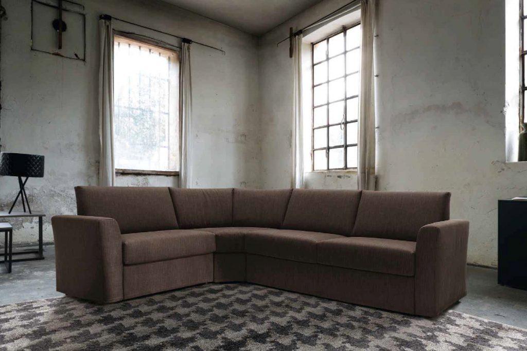 Divani Moderni Brescia.Salotti Divani Moderni Su Misura Brescia Anselmini Interior