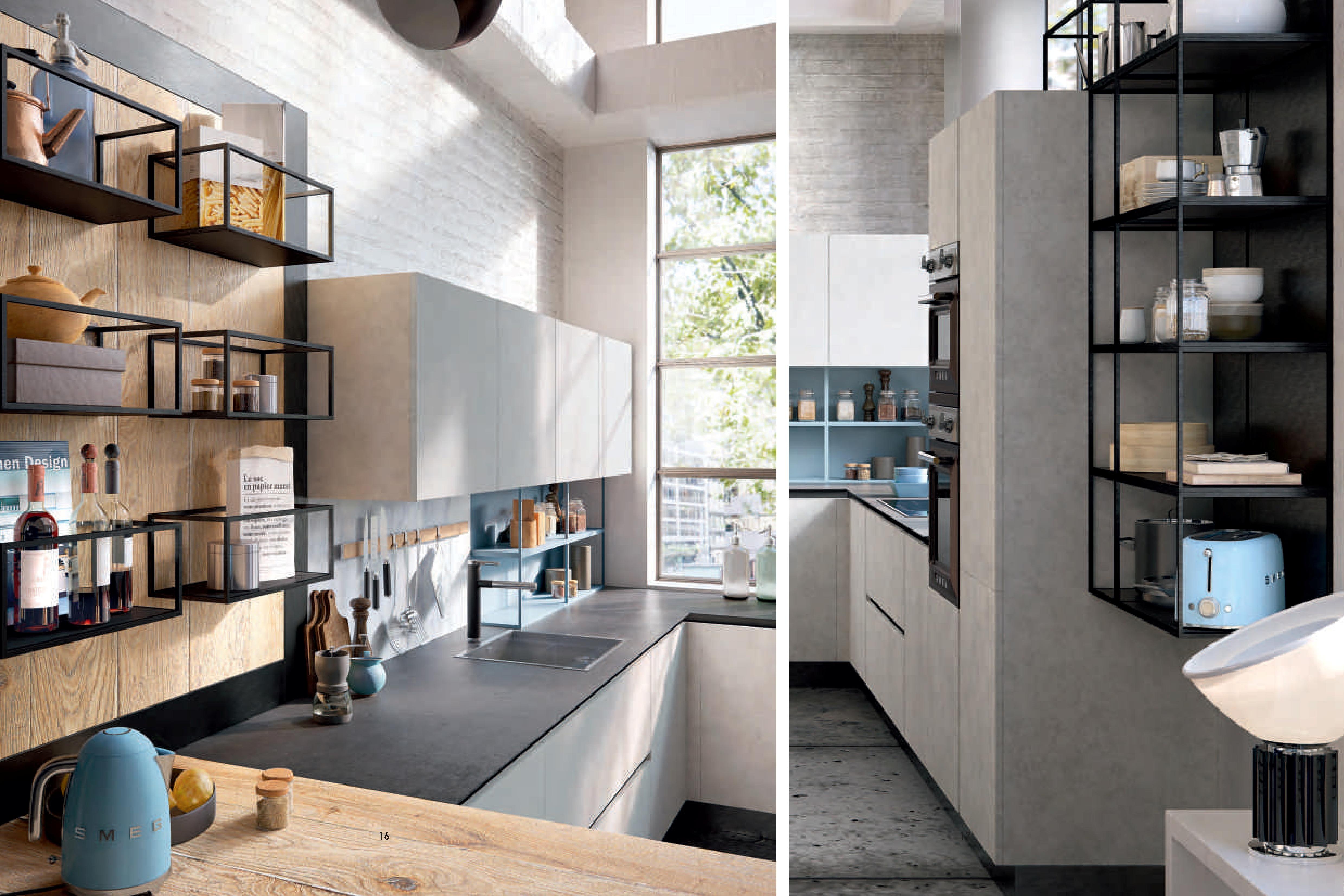 Architettura E Design Interni.Cucina Su Misura Affidarsi Solo Ad Un Architetto Degli Interni