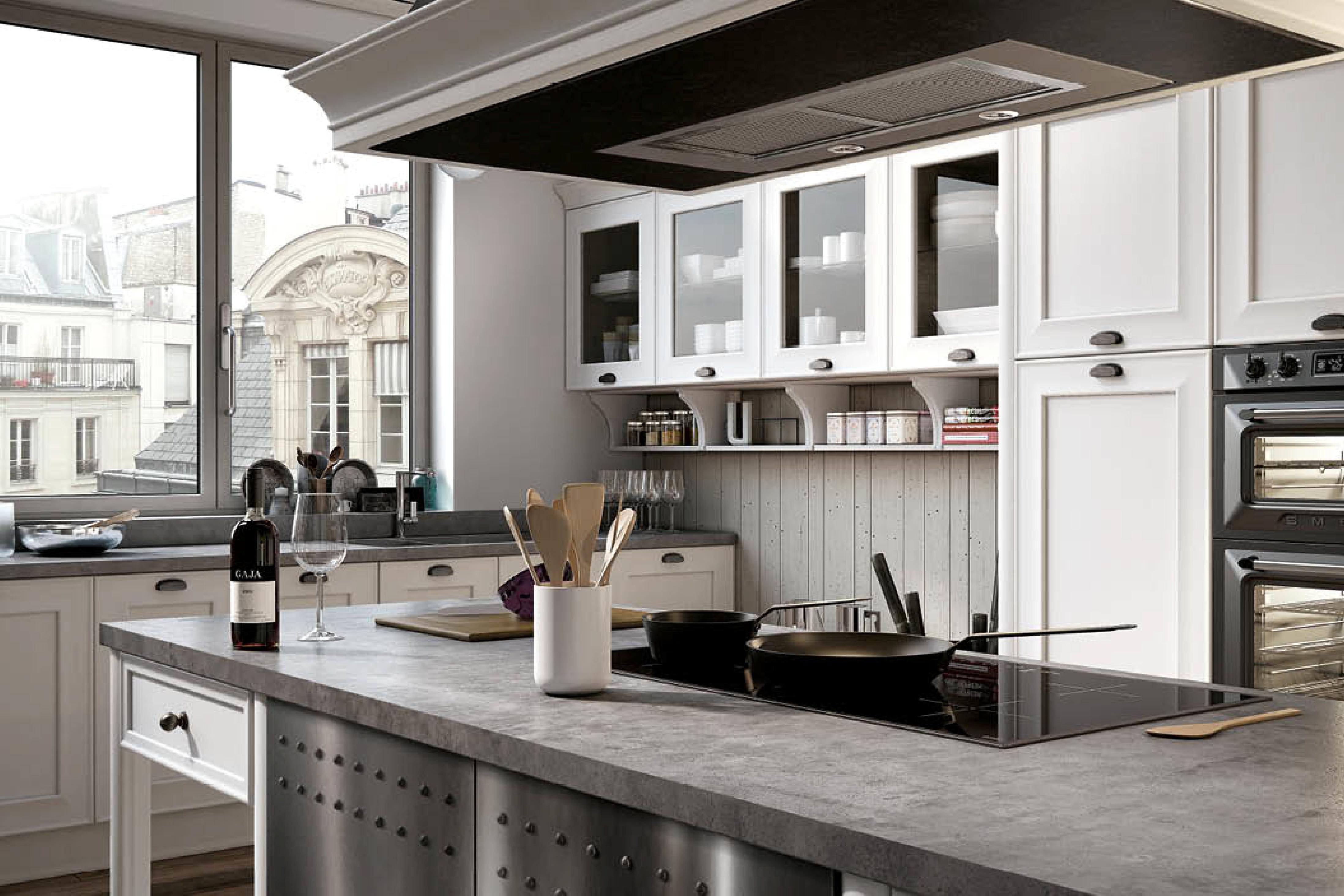 Cucine Su Misura Brescia cucine su misura a brescia e provincia | 4a-arreda