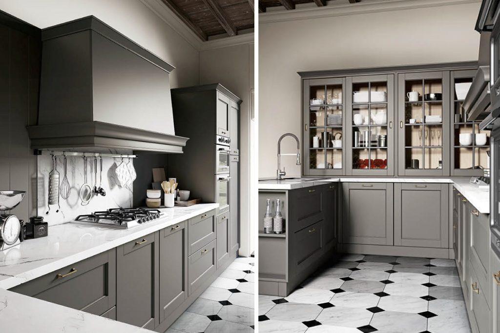 Arredamenti Brescia E Provincia.Cucine E Cucine Su Misura Brescia E Provincia Di Brescia