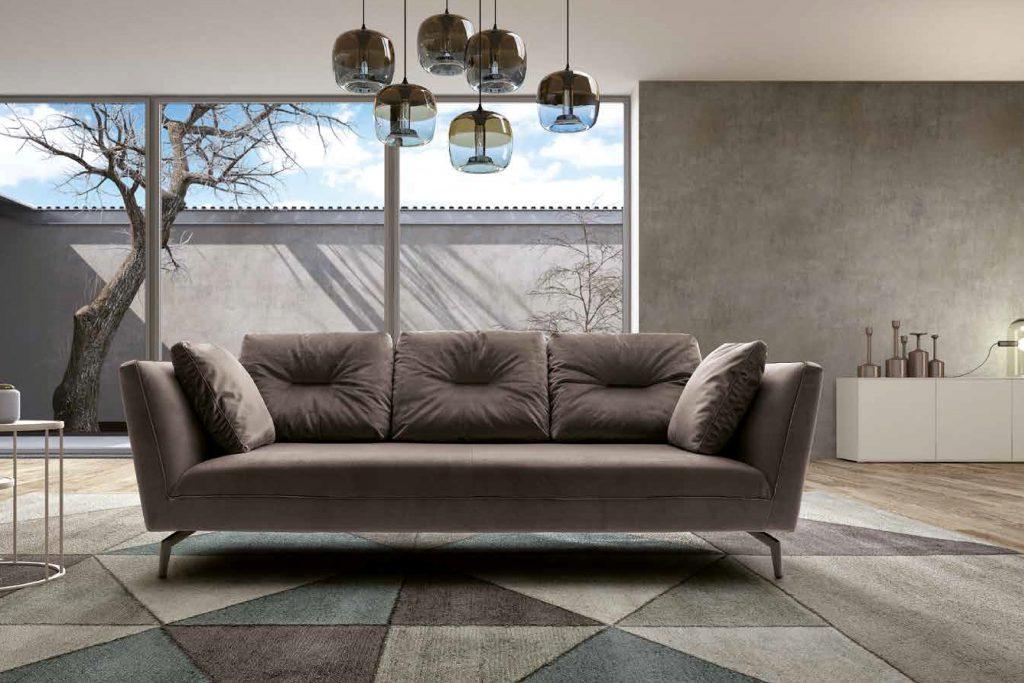 Salotto divano living room zona giorno soggiorno for Architetto interni