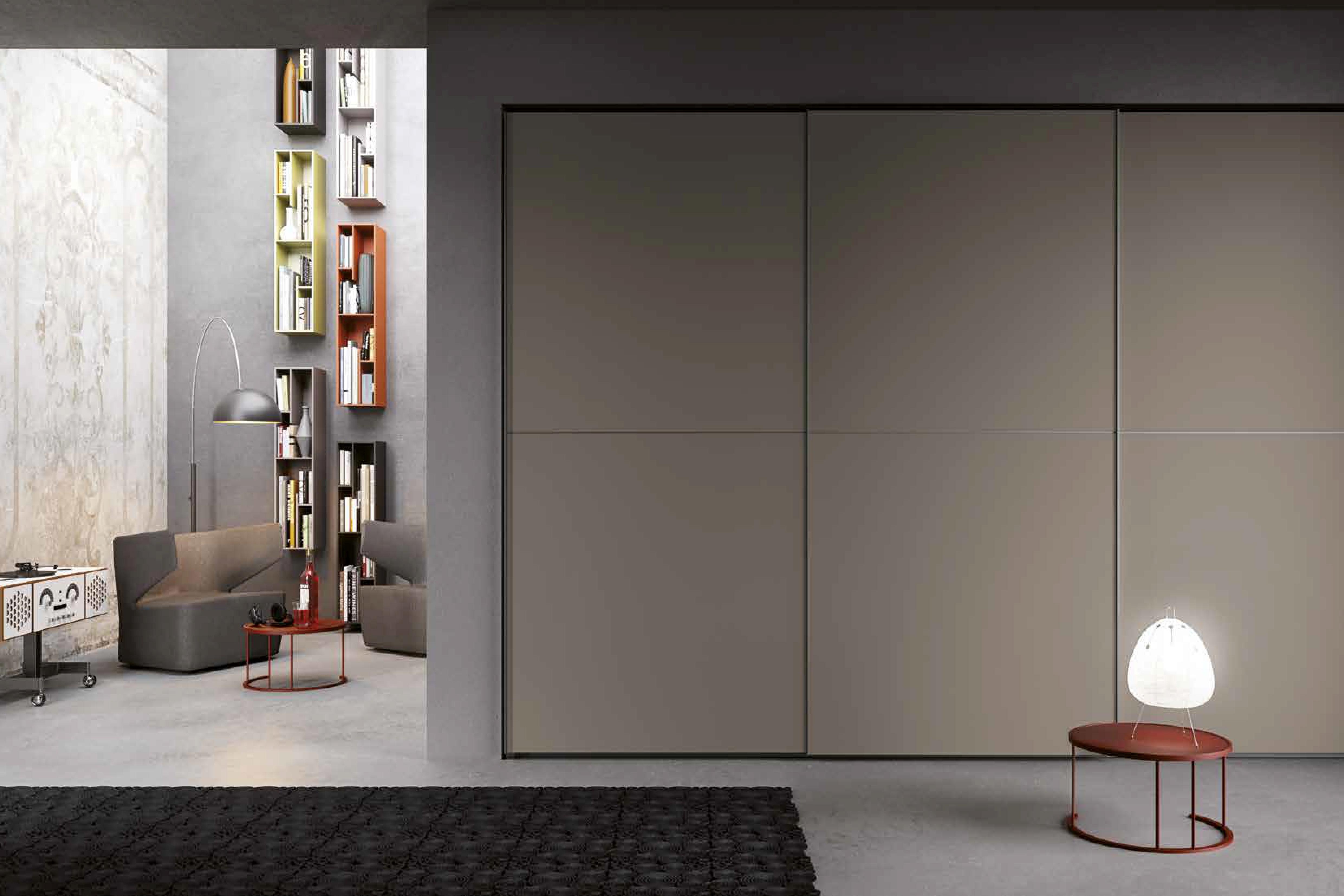 Falegnameria mobili e arredamenti su misura falegname for Architetto d interni consigli